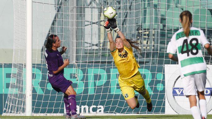 Calcio Femminile I Risultati Della 4 Di Andata In Serie A E La Classifica Aggiornata Solo Dilettanti